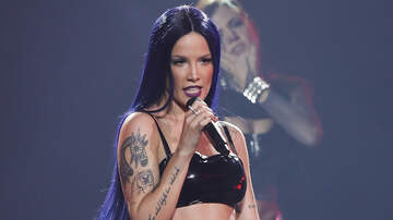 Entertainment News - Halsey Teases New Album Will Be 'Much More Confessional'