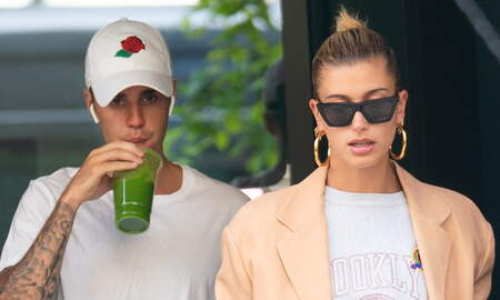 Entertainment News - Hailey Baldwin's Beauty Brand Hindered By Husband Justin Bieber