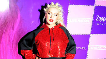 Entertainment News - Christina Aguilera Celebrates 'Genie In A Bottle' 20 Years Later
