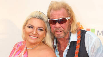 Entertainment News - Dog the Bounty Hunter's Wife Beth Chapman In A Medically-Induced Coma