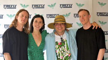 Kyle McMahon Blog - Firefly 2019: Interview with SHAED