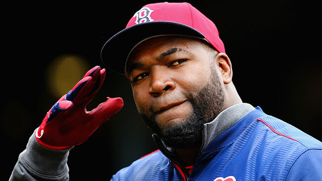 David Ortiz Released From Intensive Care Unit