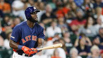 The A-Team - Yordan Alvarez Just Keeps Hitting Bombs