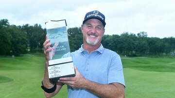 Wisconsin Sports - Kelly defeats Stricker, Goosen in playoff to win AmFam Championship