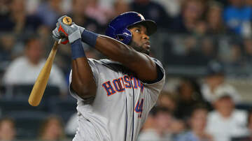 Sean Salisbury - Yordan Alvarez Won't Stop Hitting Bombs and We Can't Stop Watching Them