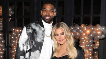 image for Khloe Kardashian And Tristan Thompson Are Quarantining Together