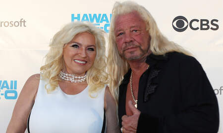 Entertainment News - Beth Chapman's Daughter Gives Update As Mother Fights For Her Life