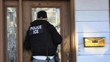 Local News - Mass Deportations Across the U.S. Postponed