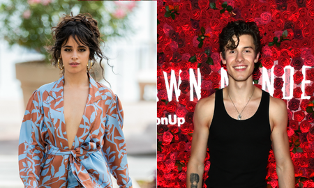 Trending - Shawn Mendes' Mom Responds To Rumors He's Dating Camila Cabello