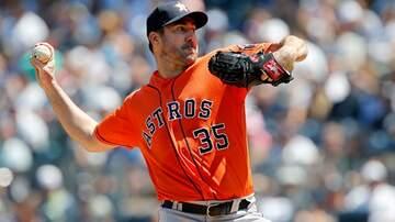 Sports Desk - Astros Best Yankees, End Seven-Game Skid