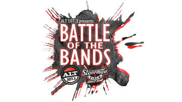 Web Girl Chelsea  - ALT 107.3 Looking For Local Bands To Open 5th Birthday Bash