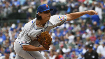 Sports Top Stories - New York Mets Pitcher Threatens Reporter In The Clubhouse Following Loss
