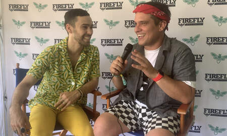 None - MAX Interview * Firefly 2019
