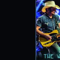 Johnna is giving you the chance to win tickets to see Brad Paisley!