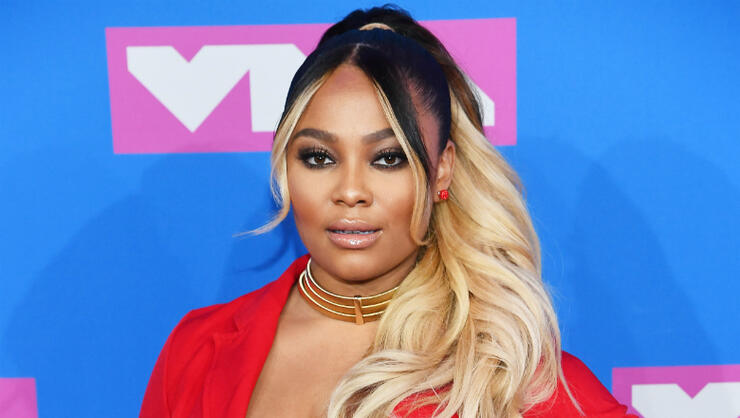 Love & Hip Hop' Star Arrested For Drunk Driving In Car With