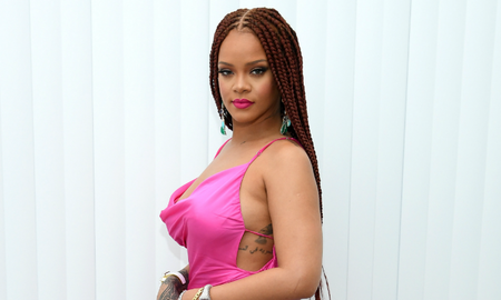 Trending - Rihanna Praised For Using Curvy Mannequins At Fenty Pop-Up Store