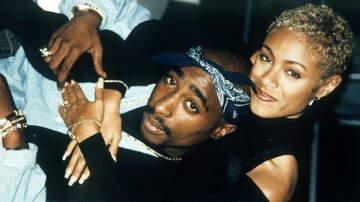 Rubi - Jada Pinkett Smith Says She Still Thinks About Tupac Everyday