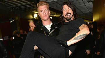 Rock News - Queens Of The Stone Age Recruit Dave Grohl For New Album