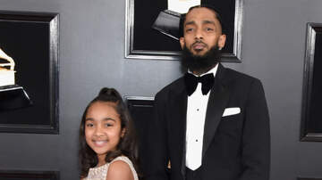 Trending - Nipsey Hussle's Daughter Honors Him At Her Elementary School Graduation