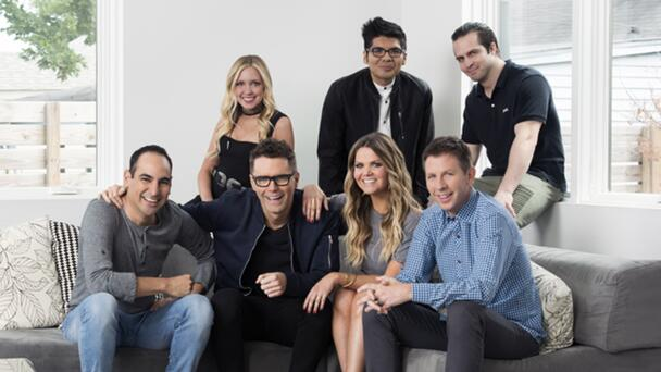 Check out what's happening on The Bobby Bones Show