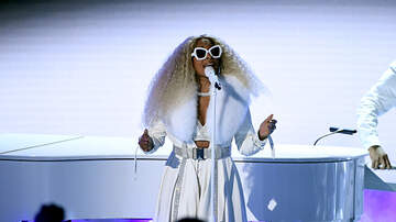 ya girl Cheron - Mary J. Blige's performance at the BET Awards was EPIC!
