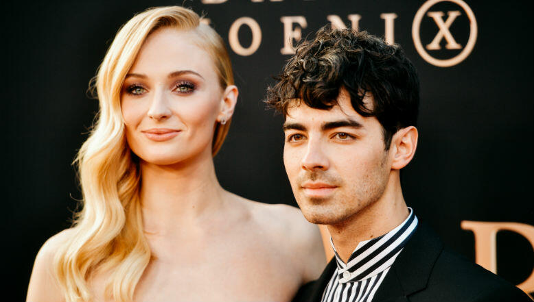 Joe Jonas Sends Sweet Birthday Message To Sophie Turner Amid Pregnancy News | KFI AM 640