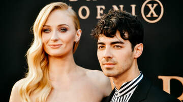 image for Joe Jonas Sends Sweet Birthday Message To Sophie Turner Amid Pregnancy News