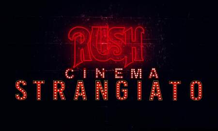 Rock News - Watch The Trailer For Upcoming RUSH Film 'Cinema Strangiato'
