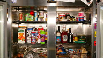 Kate - Do You Store These Eight Foods in the Fridge?