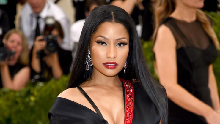 Is Nicki Minaj Getting Married To New Boyfriend Kenneth Petty Soon? | iHeartRadio