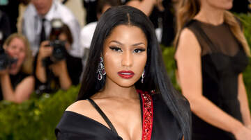 Trending - Nicki Minaj's Latest Comment Basically Confirms She's Getting Married Soon