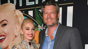 iHeartRadio Music News - Blake Shelton Reveals How He Plans To Share Gwen Stefani Engagement News