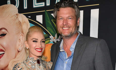 Trending - Blake Shelton Reveals How He Plans To Share Gwen Stefani Engagement News