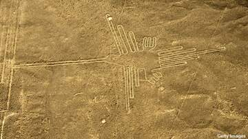 Coast to Coast AM with George Noory - 'Exotic' Birds Identified Among Creatures Depicted in Nazca Lines