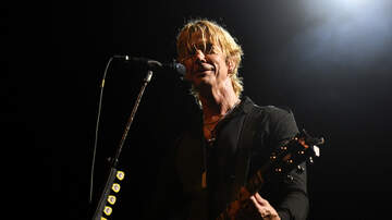 iHeartRadio Music News - Duff McKagan Reveals How Much Was In His First Guns N' Roses Royalty Check