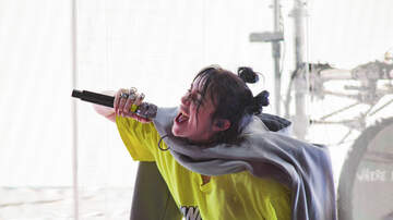Billy the Kidd - Billie Eilish Has Slime Green Roots, and Now We Want to Be a Bad Guy, Too