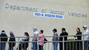 Local News - California DMV Closing for Half-Day To Better Train Employees
