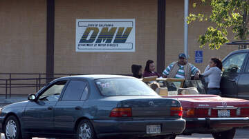 Top Stories - DMV is Closing Office For Half a Day In July For Training