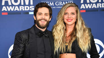 iHeartCountry - Thomas Rhett Wants More Children