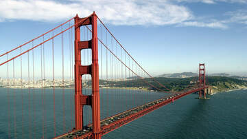 Trending in The Bay - Golden Gate Bridge And Ferry Prices Are Going Up!