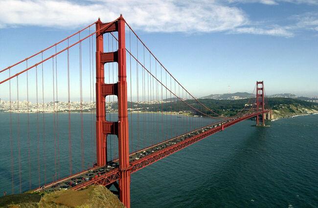 Credible Threat Of Terrorist Attacks On Bridges In California