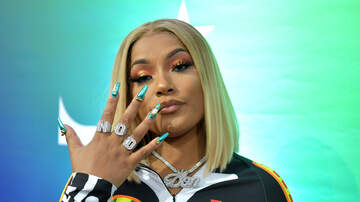DJ Prostyle - Stefflon Don Breaks Down How She Bagged Boyfriend Burna Boy