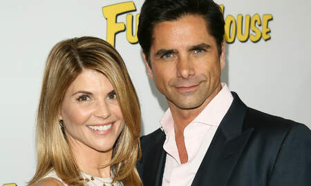 Music News - John Stamos Breaks Silence On Lori Loughlin's 'Difficult' Situation