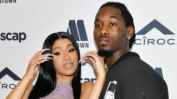 Trending - Cardi B & Offset Just Dropped $100K On Birthday Bling For Baby Kulture