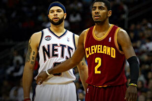 Chris Broussard Says the Brooklyn Nets Should Back Off Signing Kyrie Irving