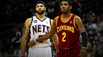 Breaking Sports News - Chris Broussard Says the Brooklyn Nets Should Back Off Signing Kyrie Irving