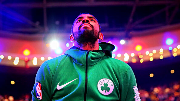 Kyrie Irving's reputation around the league has crumbled during his messy exodus from the Celtics.