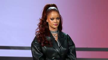 Marques - Rihanna Said This With Mary J. Blige Sitting Right In Front Of Her