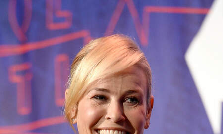 iHeartRadio Podcasts - Chelsea Handler Discovers Personality Is An Inside Job