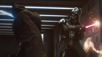 Scooter's Stuff - Obiwan vs Darth Vader 2.0. CRAZY